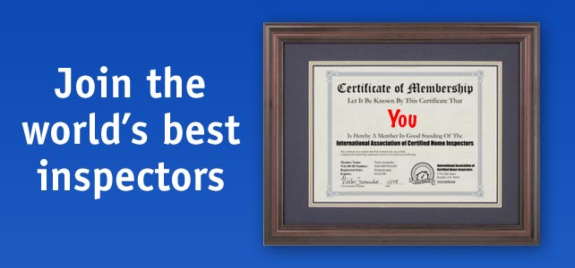 Join the world's best inspectors